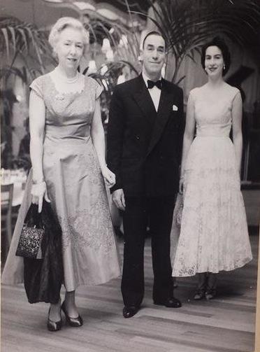 Viv Rothe & Family